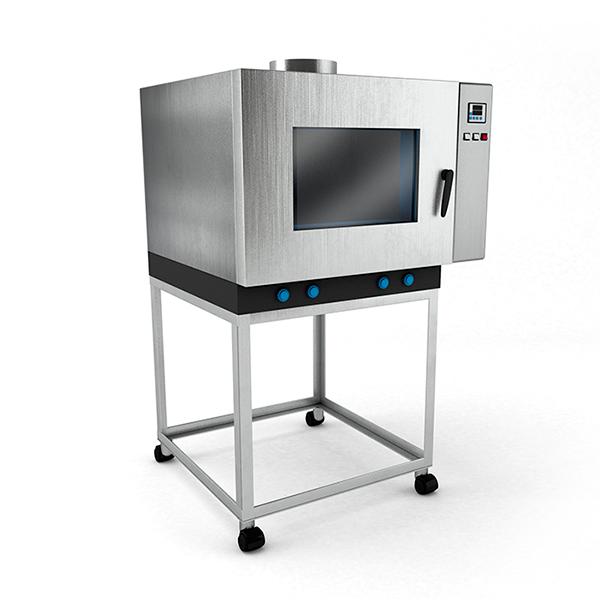 horno para pan friosol