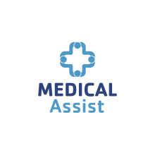 logo medical assist